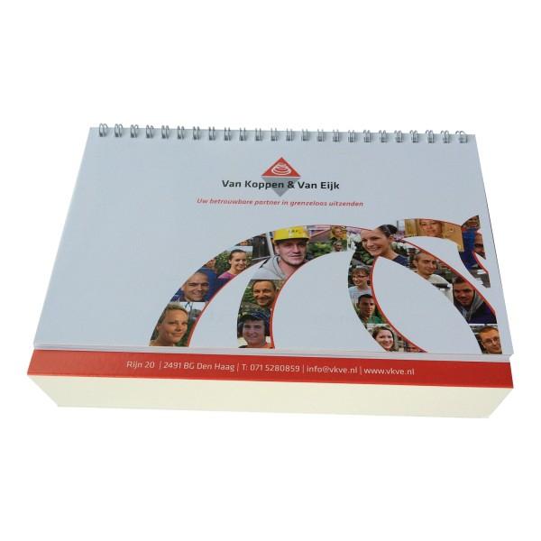 Bureau kalender for Bureau kalender