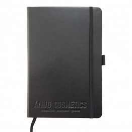 DutchNotebooks Original PU met Preeg of Folidruk